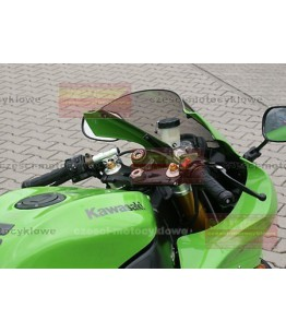 Kierownica Clip-On LSL Tour Match do Kawasaki ZX-10R, 04-05r.