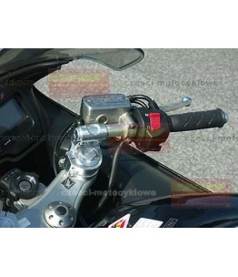 Kierownica Clip-On LSL Tour Match do Honda VTR 1000F
