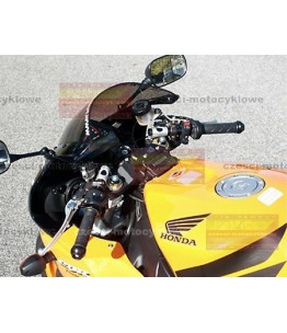 Kierownica Clip-On LSL Tour Match do Honda CBR 1000RR, 04-05r.