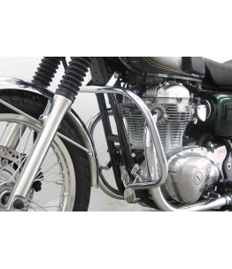 Fehling gmole Kawasaki W 650 + 800