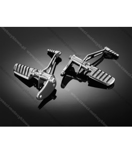 Set motocyklowy TECH GLIDE do Kawasaki VN 1600 MS, nie posiada homologacji. Producent: Highway Hawk.