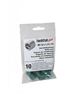 Wstaw HeliCoil wkładki gwintowe M12