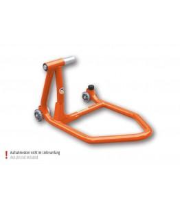 Stojak montażowy na mono wahacz pomarańczowy