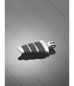 Podnóżki kierowcy SMOOTH do VT750C2/C4/C5. Producent: Highway Hawk.