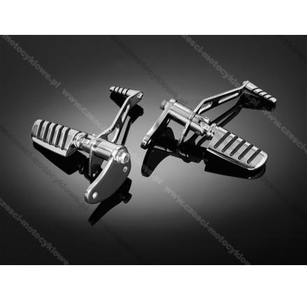 Set motocyklowy TECH GLIDE do VTX 1300, nie posiada homologacji. Producent: Highway Hawk.