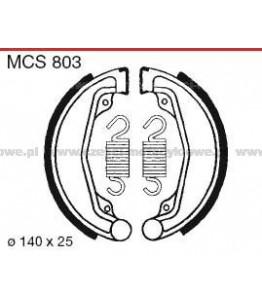 Szczęki hamulcowe TRW MCS 803