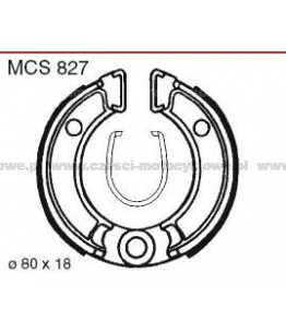 Szczęki hamulcowe TRW MCS 827