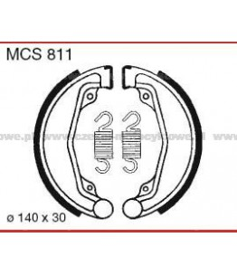 Szczęki hamulcowe TRW MCS 811