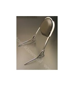 Oparcie Sissy Bar WIDE do Yamaha XVS1100 / XVS125. Producent: Highway Hawk.