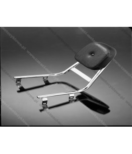 Oparcie Sissy Bar do VL125/250 Intruder. Producent: Highway Hawk.