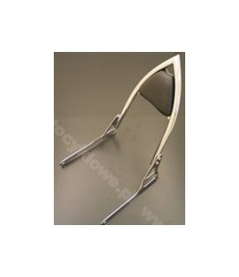 Oparcie Sissy Bar do VL 1500. Producent: Highway Hawk.