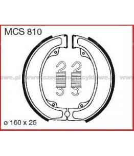 Szczęki hamulcowe TRW MCS 810