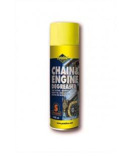 PUTOLINE środek do czyszczenia łańcucha i silnika