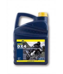 PUTOLINE olej Super DX4 20W-50