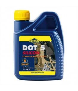 PUTOLINE DOT 5 Silicon płyn hamulcowy