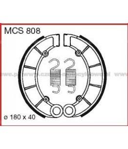 Szczęki hamulcowe TRW MCS 808