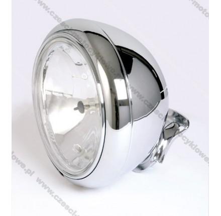 Reflektor predni 7 cali HD-STYLE