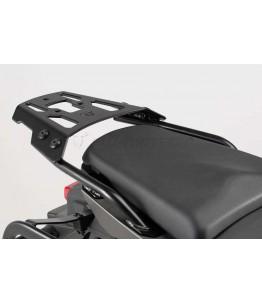 Bagażnik aluminiowy RACK ,czarny HONDA VFR 800