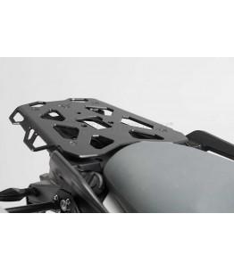 Bagażnik aluminiowy RACK ,czarny KTM 1290 Super Adventure od rocznika 2015