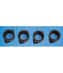 Króćce gaźnikowe CHY 44, YZF R1, 98-01