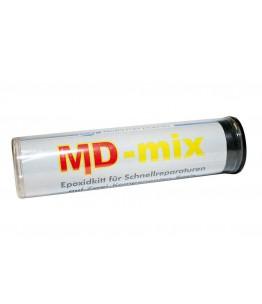 MARSTON masa epoksydowa stal/metal, 56 g