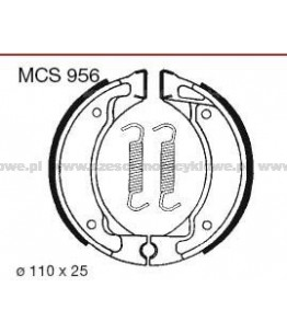 Szczęki hamulcowe TRW MCS 956