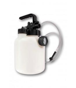 Pojemnik pompka do wymiany płynu hamulcowego