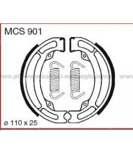 Szczęki hamulcowe TRW MCS 901