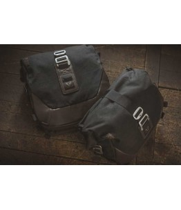 Legend Gear side bag set Triumph