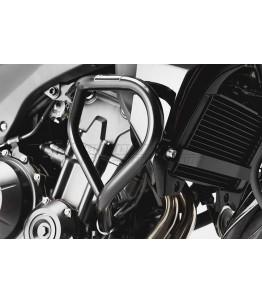 Crashbar czarna Honda