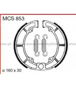 Szczęki hamulcowe TRW MCS 853