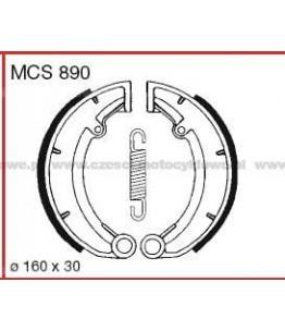 Szczęki hamulcowe TRW MCS 890