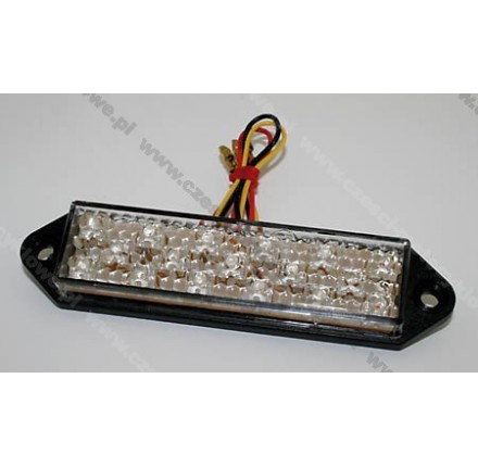 Światło tylne LED SUPERFLAT