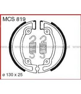 Szczęki hamulcowe TRW MCS 819