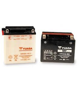Kwas do bezobsługowego akumulatora YT 4L-BS