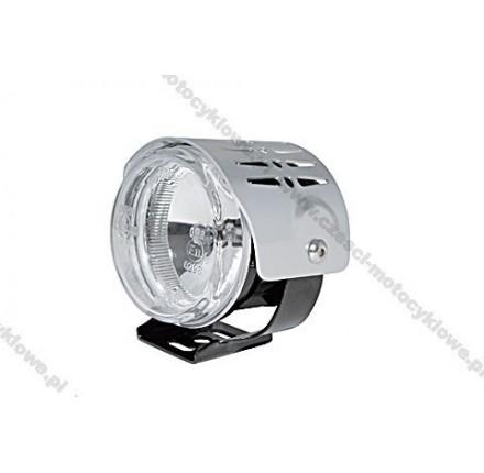 Światło długie 222-011 z aluminiową obudową, homologacją