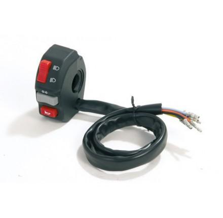 Przełącznik uniwersalny ATV szerkość 3cm