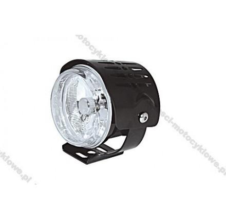 Światło długie 222-011 z aluminiowa obudową