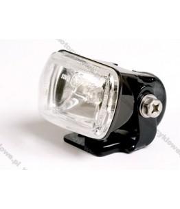 Światło przeciwmgielne Mikro