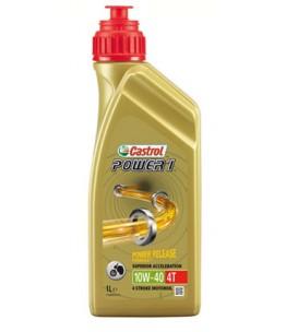 Castrol olej silnikowy 10W-40 4T C10W40