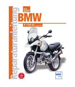 Nr 5237 naprawa instructionsBMW R 1150 GS, 00-