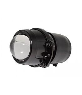 Reflektor soczewkowy, światło długie