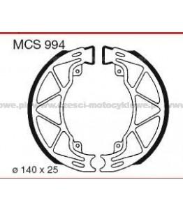 Szczęki hamulcowe TRW MCS 994