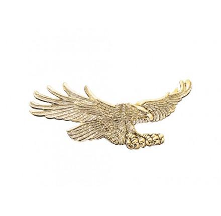 Emblemat Orzeł, mały. Producent: Highway Hawk.