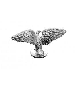 EAGLE WIDE ORNAMENT