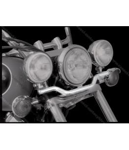Uchwyt dodatkowych reflektorów do VT6/XVS6,11/VS6,7,8/VN8. Producent: Highway Hawk.