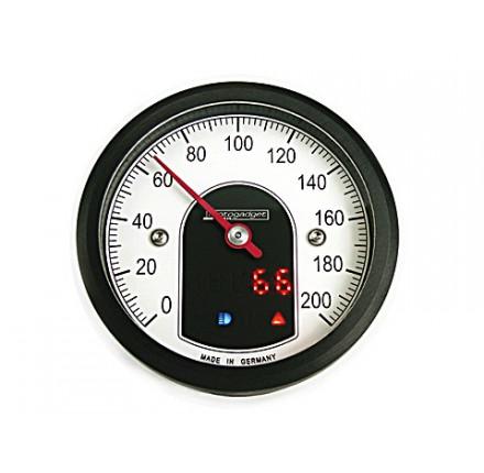 Prędkościomierz