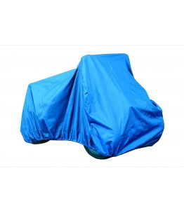 Pokrowiec ATV niebieski L
