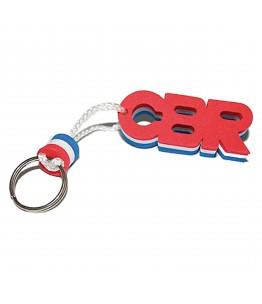 Brelok na sznurku CBR