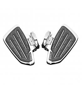 Podesty motocyklowe kierowcy NEW TECH GLIDE do wszystkich Suzuki VS. Producent: Highway Hawk.
